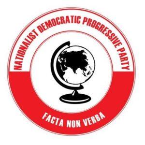 Nationalist Democratic Progressive Party Nagaland