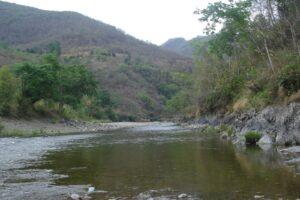 zungki river nagaland